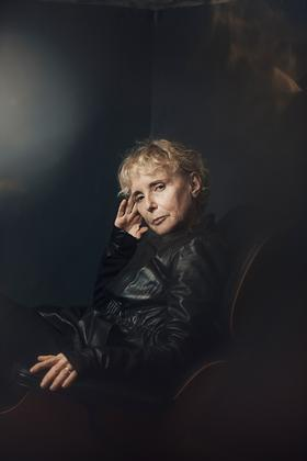copyright Maurice Haas - Claire Denis