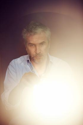 copyright Maurice Haas - Alfonso Cuaron