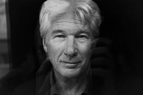 copyright Maurice Haas - Richard Gere