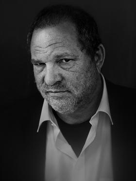 copyright Maurice Haas - Harvey Weinstein