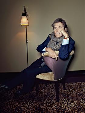 copyright Maurice Haas - Bryan Ferry