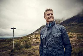 copyright Christian Grund - David Coulthard