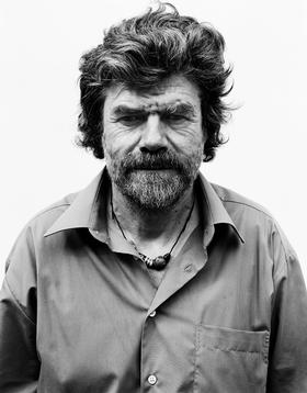copyright Maurice Haas - Reinhold Messner