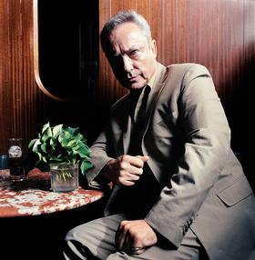 copyright Maurice Haas - Udo Kier