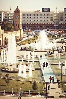 copyright Christian Grund - Erbil – Iraq